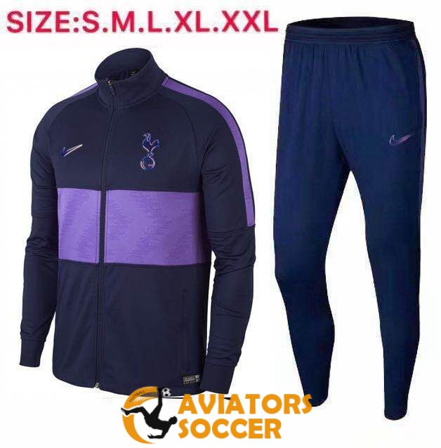 jacket tottenham hotspur purple 2019 2020