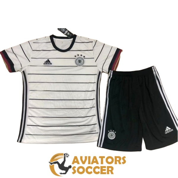 kid germany shirt jersey home b 2020