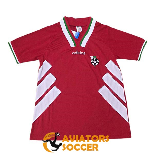 retro bulgaria shirt jersey away 1994