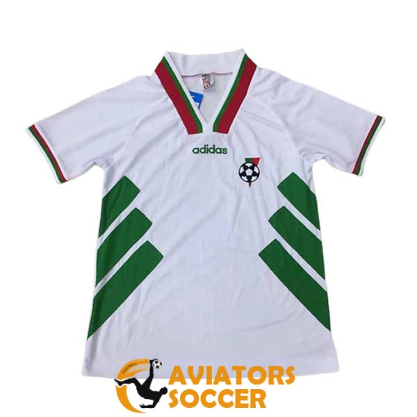 retro bulgaria shirt jersey home 1994