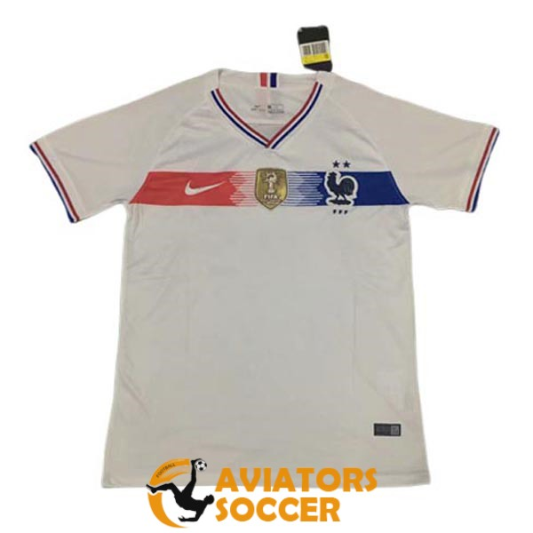 retro france shirt jersey away 1920