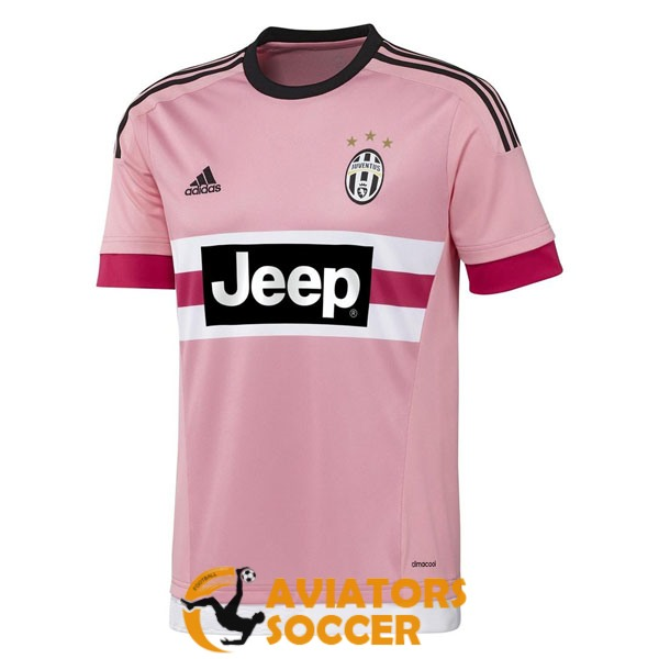 retro juventus shirt jersey away 2015 2016