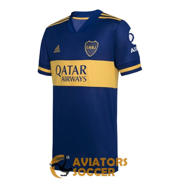 shirt jersey boca juniors home 2020 2021