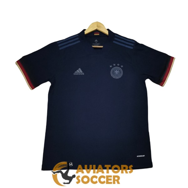 shirt jersey germany away 2020