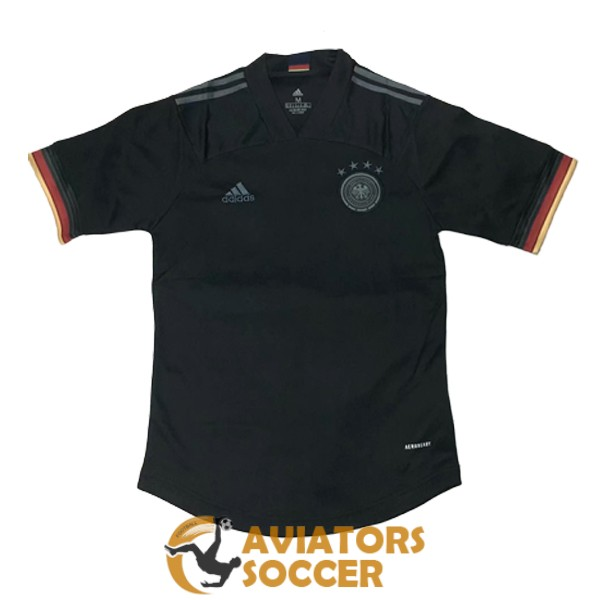 shirt jersey germany away player version 2020