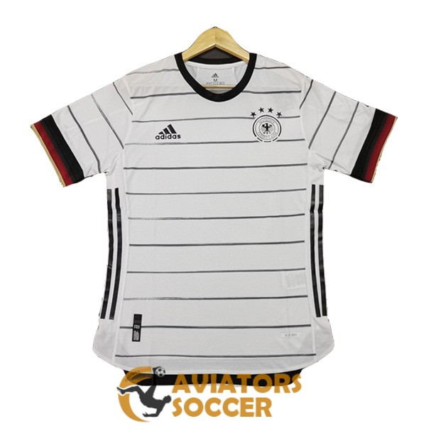 shirt jersey germany home player version 2020