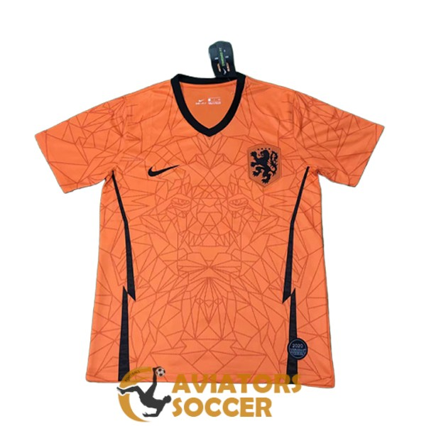 shirt jersey netherlands home 2020