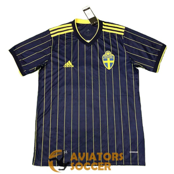 shirt jersey sweden away 2020