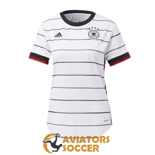 women germany shirt jersey home 2020