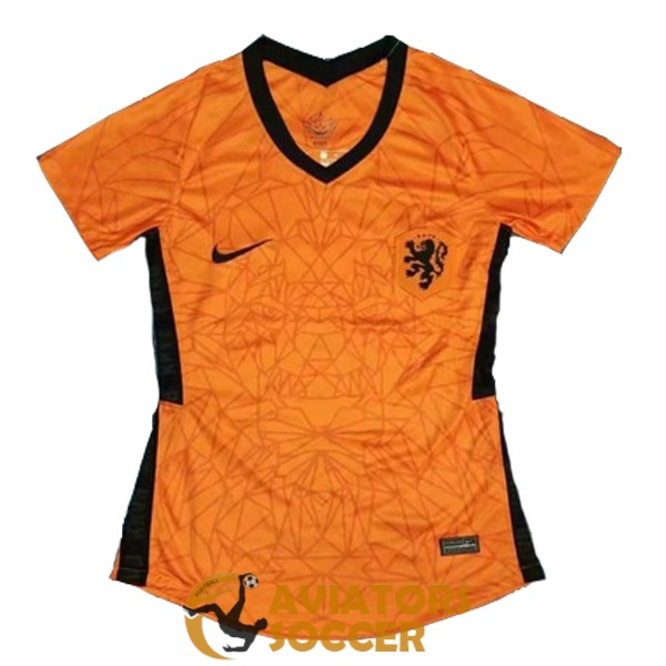 women netherlands shirt jersey home 2020