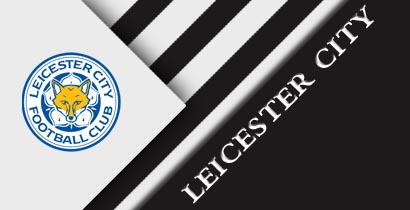 shirt leicester city