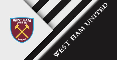 shirt west ham united
