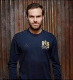 Manchester United 2020 shirt